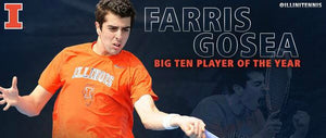 Farris Gosea Joins The Loriet Pro Team