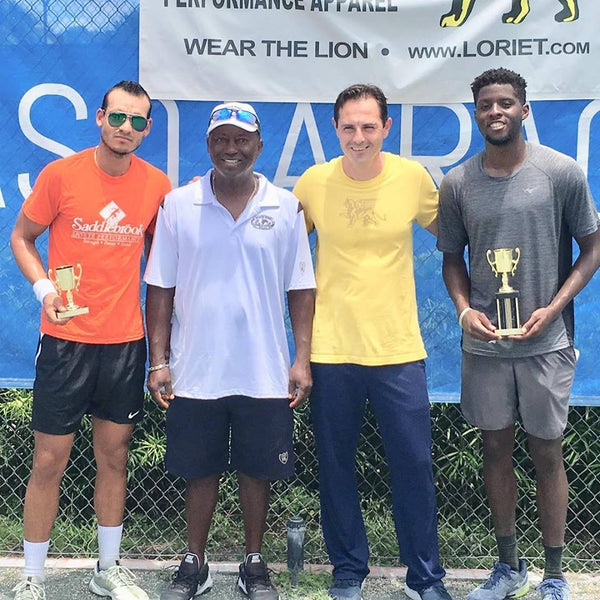 Loriet Sports Tournament Series Results June & July 2018