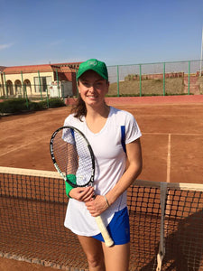 Loriet Pro Team - Nika Kukharchuk wins in Egypt and Tunisia