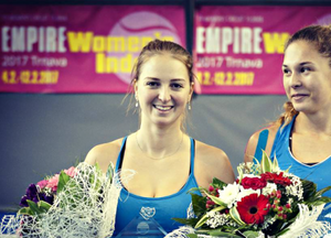 Vivien Juhaszova Joins the Loriet Pro Team