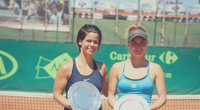 Vivien Makes Finals in Tunisia