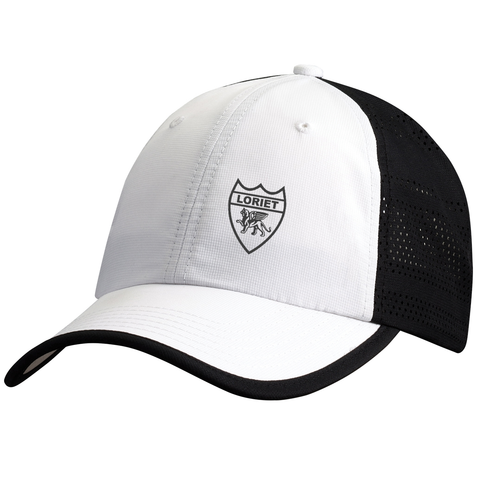 Pro Flow Performance Cap - Loriet Activewear