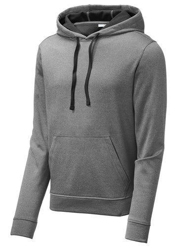 Active Performance Hoodie - Loriet Activewear