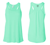 Active Flow Racerback Tank Top - Loriet Activewear