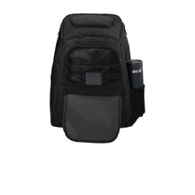 Load image into Gallery viewer, Multipurpose Performance Team Backpack - Black