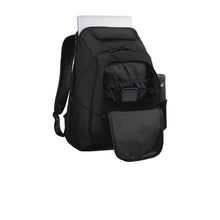 Load image into Gallery viewer, Multipurpose Performance Gold Backpack - Black