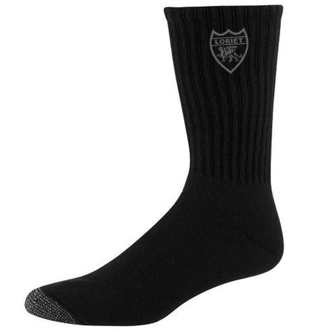 Men's Team Shield Comfort Socks