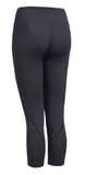 Cross Train Performance Capri Leggings - Loriet Activewear