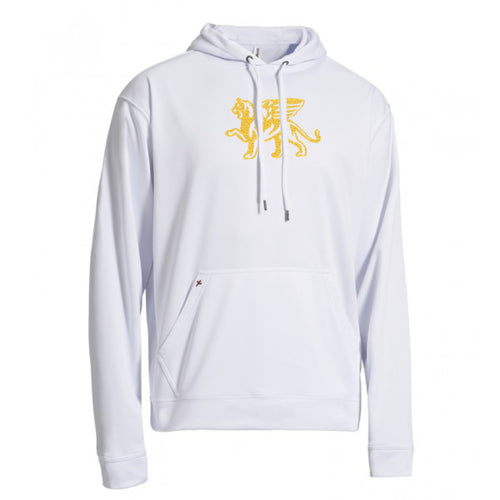 Gold Lion Expert Performance Hoodie - Loriet Activewear