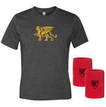 Load image into Gallery viewer, Gold Lion Kit - Boys - Loriet Activewear
