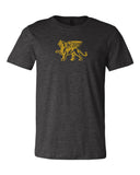 Gold Lion Kit - Men - Loriet Activewear