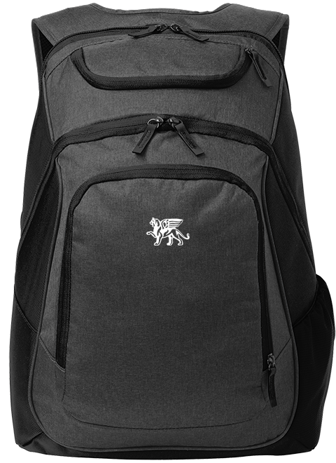 Multipurpose Performance Team Backpack - Grey