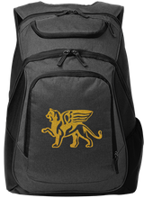 Load image into Gallery viewer, Multipurpose Performance Gold Backpack - Grey