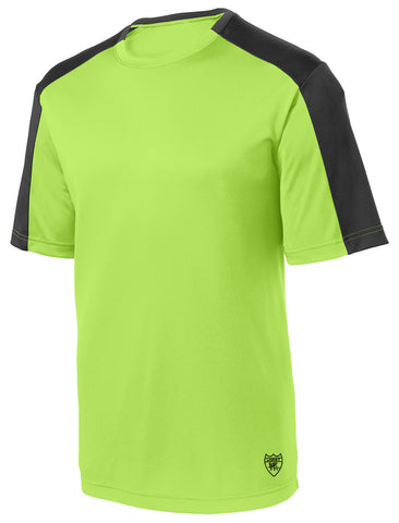 Kids Power Lane Performance Top - Loriet Activewear