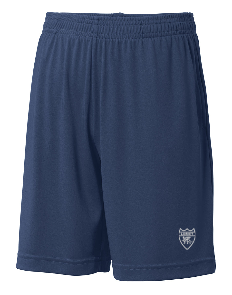 Boys Pro Performance Shorts - Loriet Activewear