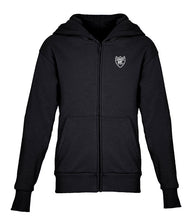 Load image into Gallery viewer, Kids Zip Hoodie - Loriet Activewear