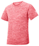 Boys Laser Performance Top - Loriet Activewear