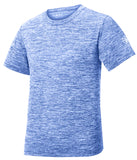 Boys Lazer Performance Top - Loriet Activewear