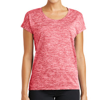 Load image into Gallery viewer, Ladies Laser Performance Top - Loriet Activewear