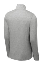 Load image into Gallery viewer, Fusion Performance Quarter-Zip - Grey