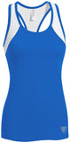 Lisbon Performance Tank Top - Loriet Activewear