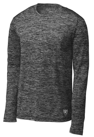 Laser Performance Long Sleeve - Loriet Activewear