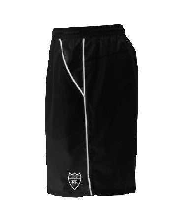 Milan Performance Shorts - Loriet Activewear
