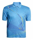 Madrid Performance Polo - Loriet Activewear