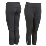 Active Fit Performance Capris - Loriet Activewear