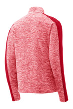 Load image into Gallery viewer, Laser Performance Quarter-Zip - Red