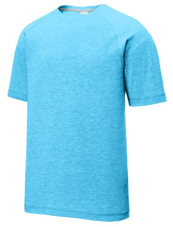 Fusion Performance Top - Turquoise