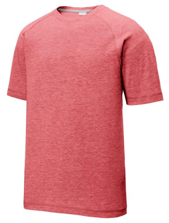 Fusion Performance Top - Red