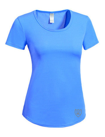 Monaco Performance Top - Loriet Activewear