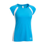 Raglan Metro Performance Top - Loriet Activewear