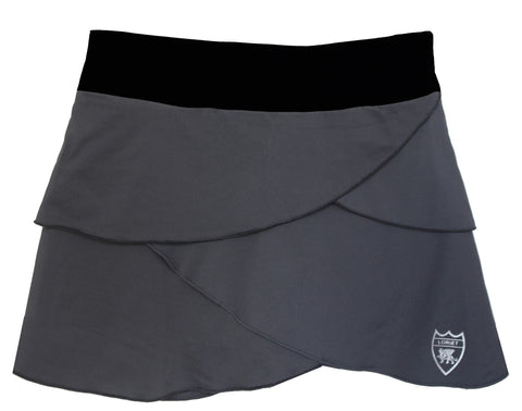 Girls Ibiza Performance Skort - Loriet Activewear