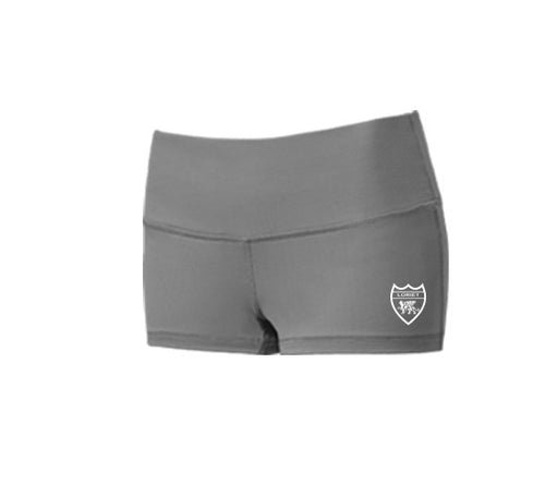 Pro Speed Performance Shorts - Loriet Activewear