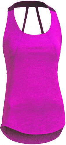 Ibiza Performance Tank Top - Loriet Activewear