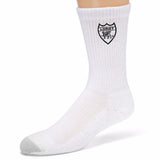 Men's Team Shield Comfort Socks - Loriet Activewear