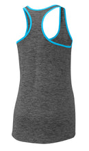 Load image into Gallery viewer, Laser Performance Racerback - Loriet Activewear