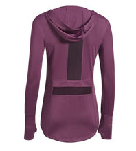 Load image into Gallery viewer, London Performance Hoodie - Loriet Activewear