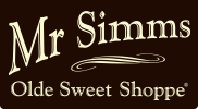 Mr Simms Olde Sweet Shoppe