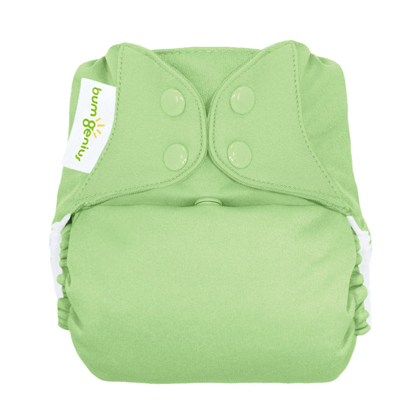BumGenius All-In-One One Size Cloth Diaper