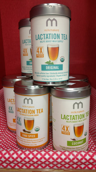 Milkmakers Lactation Tea
