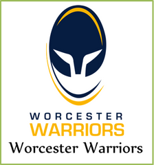 Worcester Warriors Rugby Shirts