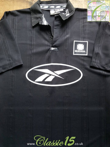 1998/99 Neath Rugby Home Shirt (M)