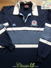 1999 NSW Rugby Union Commemorative Shirt (XL)
