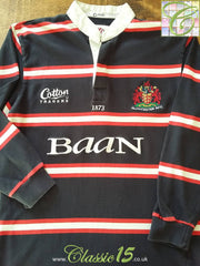 2002/03 Gloucester Away Rugby Shirt (S)