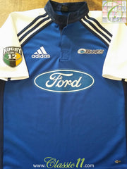 2003 Blues Rugby Training Shirt (M)