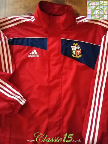 2009 British Lions Rugby Jacket (L)