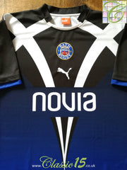 2012/13 Bath Home Rugby Shirt (M)